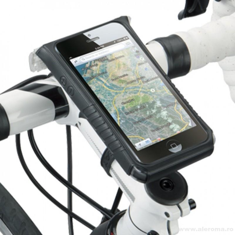 suport smartphone pentru bicicleta