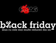 Black Friday 2015 la eMAG