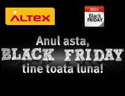 Black Friday 2015 la Altex