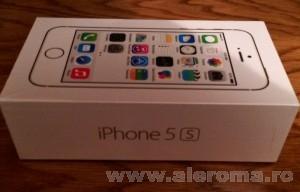 Imagini Apple iPhone 5s import special SUA stoc limitat preturi super