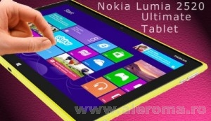 Imagini Prima tableta de la Nokia va fi lansata impreuna cu 5 noi smartphone-uri