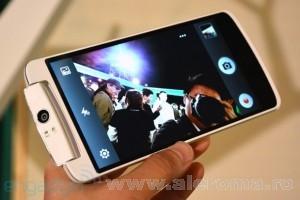 Imagini Smartphone de top cu o camera senzationala