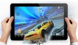 Imagini Cea mai recenta lansare de Tableta romaneasca, iTab Raptop 10