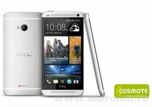 Imagini La Germanos poti lua cel mai ieftin telefon al anului: HTC One cu doar 899 lei