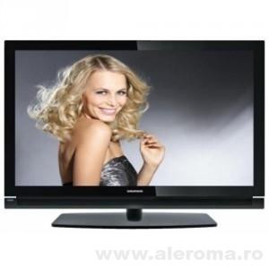 Imagini Televizor LCD TV Grundig 32 - 81cm VLC 6121C Full HD - USB-Recording
