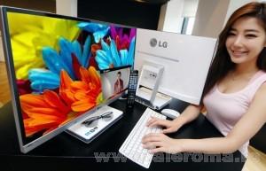 Imagini Cu o rezolutie de 2,37 ori mai mare decat Full HD, cel mai performant monitor PC de la Altex este aproape un vis