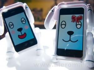 Imagini Operatorii scad preturile la telefoanele iPhone 5 cumparate cu abonament