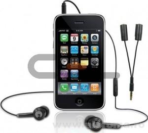 Imagini Accesorii pentru telefoane, smartphone, tablete si laptop de la Vodafone: casti Bluetooth, casti cu fir
