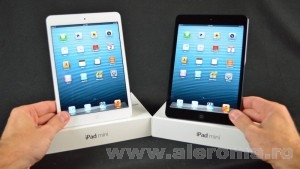 Imagini Tableta Apple cu cel mai mic pret - iPad mini 64GB Wi-Fi