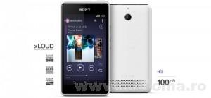 Imagini Ce este bun la Sony Xperia E1 - trecere in revista: Walkmen