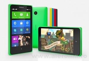 Imagini Seria Nokia X aduce ceva nou: intoarcerea la functiile de baza
