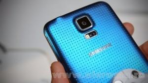 Imagini Nu cu mult mai mult decat S4, Samsung Galaxy S5 este totusi spectaculos