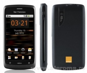Imagini Orange iti ofera telefoane ieftine sau chiar gratis la orice abonament nou