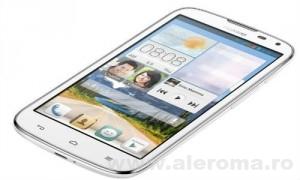 Imagini Ascend P7 pare a fi cel mai puternic smartphone al Huawei, clar superior modelului P6