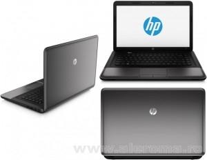 Imagini Oferte de laptop de la HP, cu display-uri generoase, procesor si RAM bune, la preturi foarte accesibile