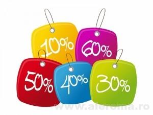 Imagini In promotiile corecte reducerile se aplica la pretul cel mai mic din ultima luna la acel magazin