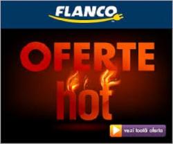 Imagini Oferte Hot - super promotii si reduceri in magazinele Flanco si mai ales in magazinul online