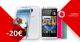 Foto Telefoane promotionale de la Vodafone cu 1 euro