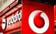 Foto Mereu cu promotii pentru telefoane si abonamente, Vodafone are numai oferte de nota 10